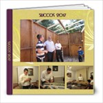 succos photobook 2017 - 8x8 Photo Book (20 pages)
