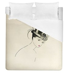 Vintage 2517507 1920 Duvet Cover (queen Size) by vintage2030