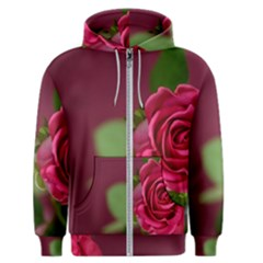 Rose 693152 1920 Men s Zipper Hoodie by vintage2030
