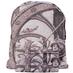 Lottery Giant Full Print Backpack by vintage2030
