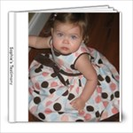 sophies testimony - 8x8 Photo Book (20 pages)