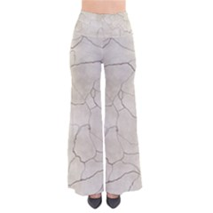 Background Wall Marble Cracks Pants