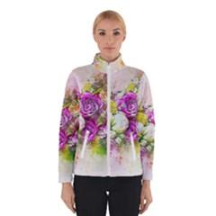 Flowers Bouquet Art Nature Winterwear