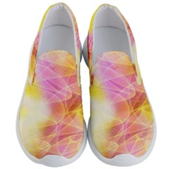 Background Art Abstract Watercolor Men s Lightweight Slip Ons by Nexatart