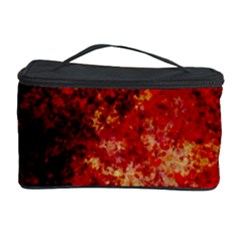 Background Art Abstract Watercolor Cosmetic Storage Case by Nexatart