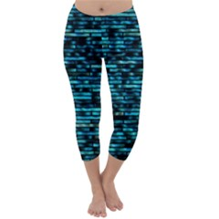 Wall Metal Steel Reflexions Capri Winter Leggings