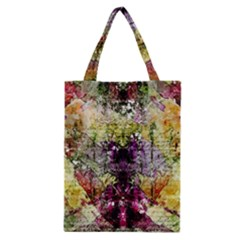 Background Art Abstract Watercolor Classic Tote Bag