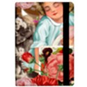 Victorian Collage Apple iPad Pro 10.5   Flip Case View2
