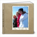 Maine Trip - 8x8 Photo Book (20 pages)