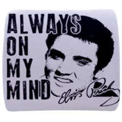 Elvis Presley Back Support Cushion