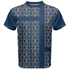 Autumn C Men s Cotton Tee by ozarbg
