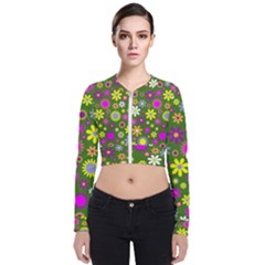 Abstract 1300667 960 720 Bomber Jacket