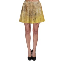 Wall 2889648 960 720 Skater Skirt by vintage2030