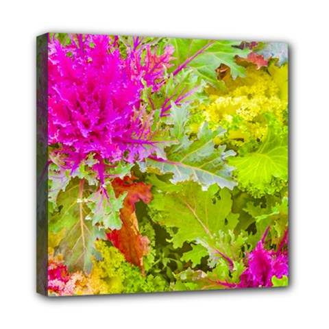 Colored Plants Photo Multi Function Bag	 by dflcprints