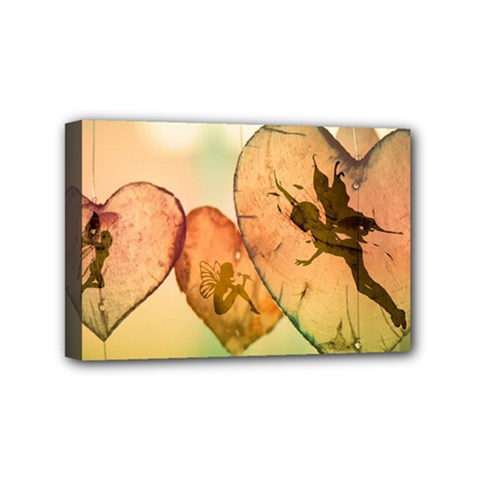 Elves 2769599 960 720 Mini Canvas 6  X 4  by vintage2030