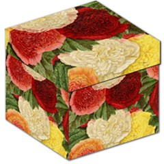 Flowers 1776429 1920 Storage Stool 12   by vintage2030