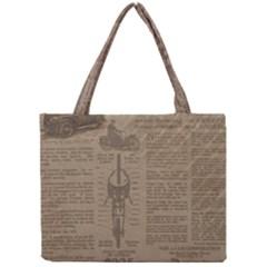 Background 1706636 1920 Mini Tote Bag by vintage2030