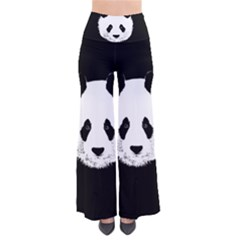 Panda  Pants by Valentinaart