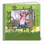 2008 kidsbook - 8x8 Photo Book (20 pages)