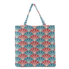 Seamless Patter 2284483 1280 Grocery Tote Bag by vintage2030