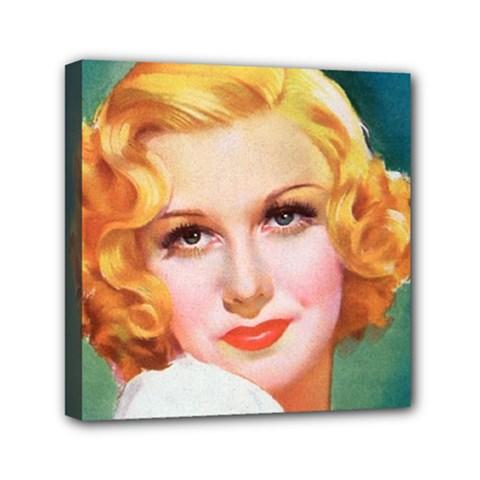 Vintage 1384354 960 720 Canvas Travel Bag by vintage2030