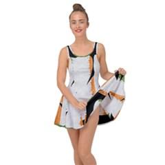 Irish Clover Inside Out Dress