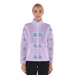 Pink Cupcake Winterwear by snowwhitegirl