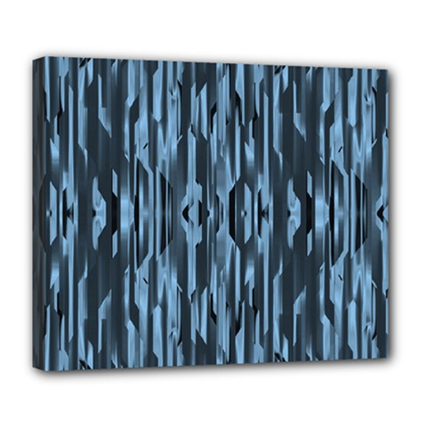 Texture Surface Background Metallic Deluxe Canvas 24  X 20