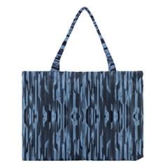 Texture Surface Background Metallic Medium Tote Bag