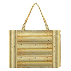 Wood Texture Background Light Medium Tote Bag