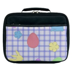 Easter Patches  Lunch Bag