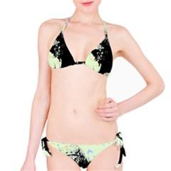 Mint Wall Bikini Set