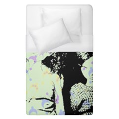 Mint Wall Duvet Cover (Single Size)