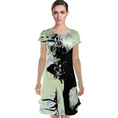 Mint Wall Cap Sleeve Nightdress