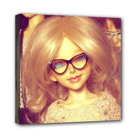 Girls With Glasses Multi Function Bag	 by snowwhitegirl