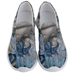 The Nobodies Men s Lightweight Slip Ons
