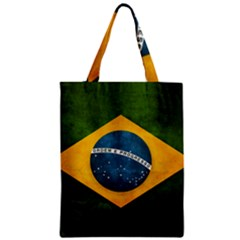 Football World Cup Zipper Classic Tote Bag by Valentinaart