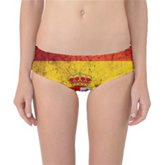 Football World Cup Classic Bikini Bottoms by Valentinaart