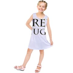 Freehugs Kids  Tunic Dress