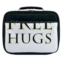 Freehugs Lunch Bag