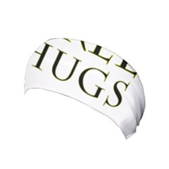 Freehugs Yoga Headband