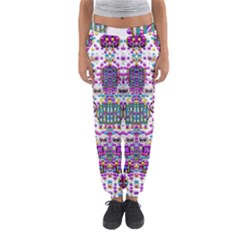 Alien Sweet As Candy Women s Jogger Sweatpants by pepitasart