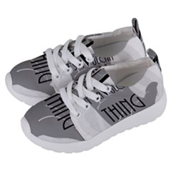 It s A Vulcan Thing Kids  Lightweight Sports Shoes by Howtobead