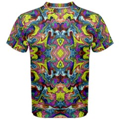 Pattern 12 Men s Cotton Tee