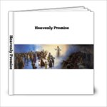 Heavenly Promise - 6x6 Photo Book (20 pages)