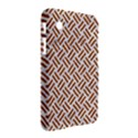 WOVEN2 WHITE MARBLE & RUSTED METAL (R) Samsung Galaxy Tab 2 (7 ) P3100 Hardshell Case  View2