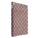WOVEN2 WHITE MARBLE & RUSTED METAL (R) iPad Air 2 Hardshell Cases View2