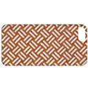 WOVEN2 WHITE MARBLE & RUSTED METAL Apple iPhone 5 Classic Hardshell Case View1