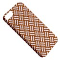 WOVEN2 WHITE MARBLE & RUSTED METAL Apple iPhone 5 Classic Hardshell Case View5