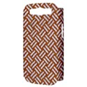 WOVEN2 WHITE MARBLE & RUSTED METAL Samsung Galaxy S III Hardshell Case (PC+Silicone) View3